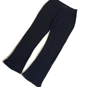 Splendid Pants - Splendid Navy Lounge Pants